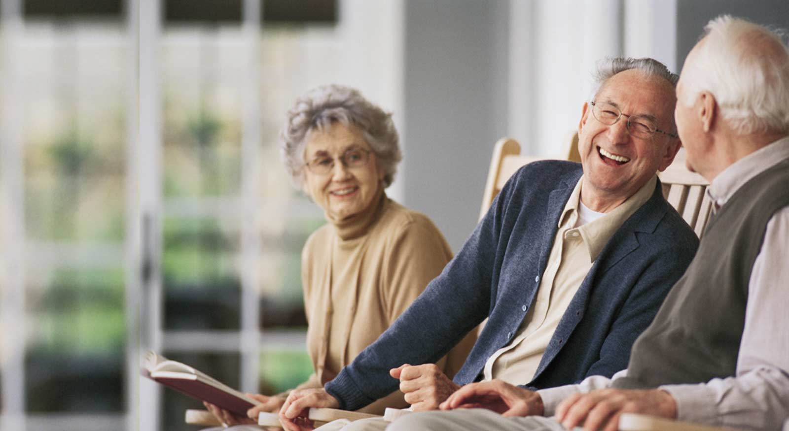 Elder Care | Retirement Community | Senior Assisted Living