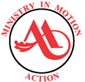 Ministry in Motion - Action