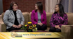 The Hospice Story - Daytime Columbus