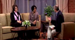 Wesley Ridges Staff - Africa and Lois - Interview on NBC-4 Daytime Columbus