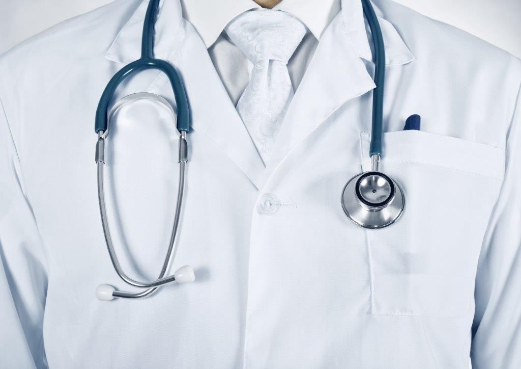 Which White Coat Are You?