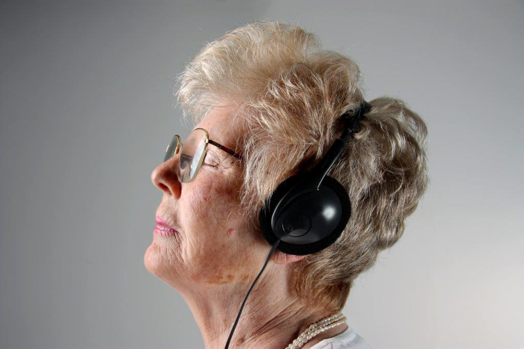 Can Music have Healing Powers for Alzheimer's Patients?