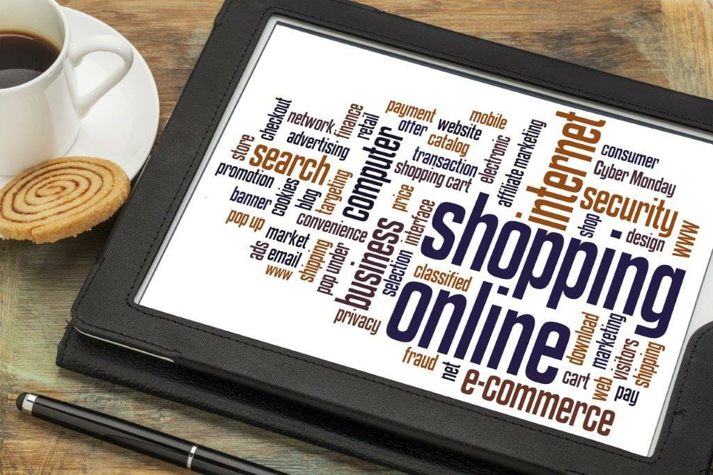 Tips and Safety for Holiday Shopping Online