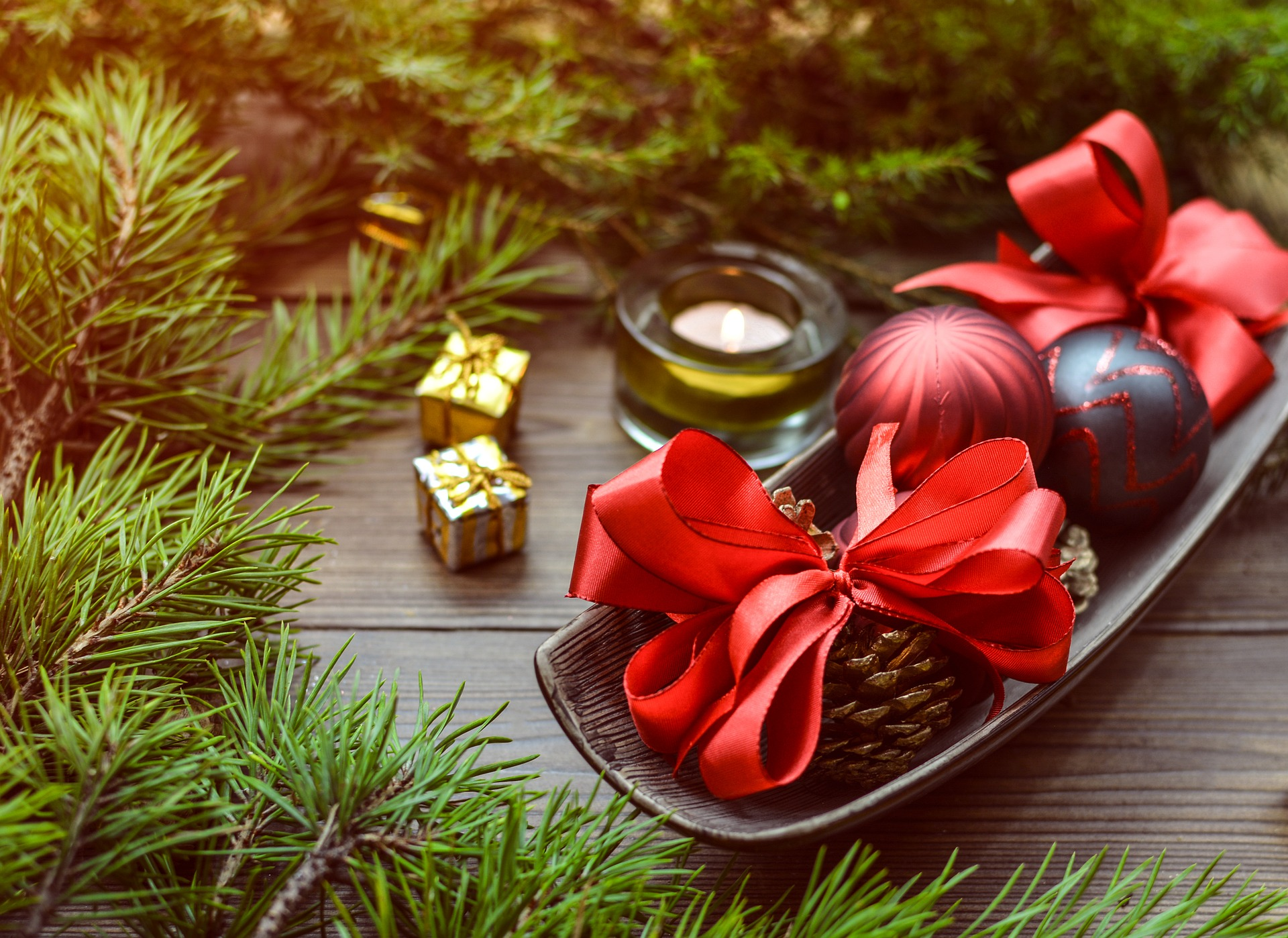 Tip #21 of 50 – Holiday Memories and Traditions