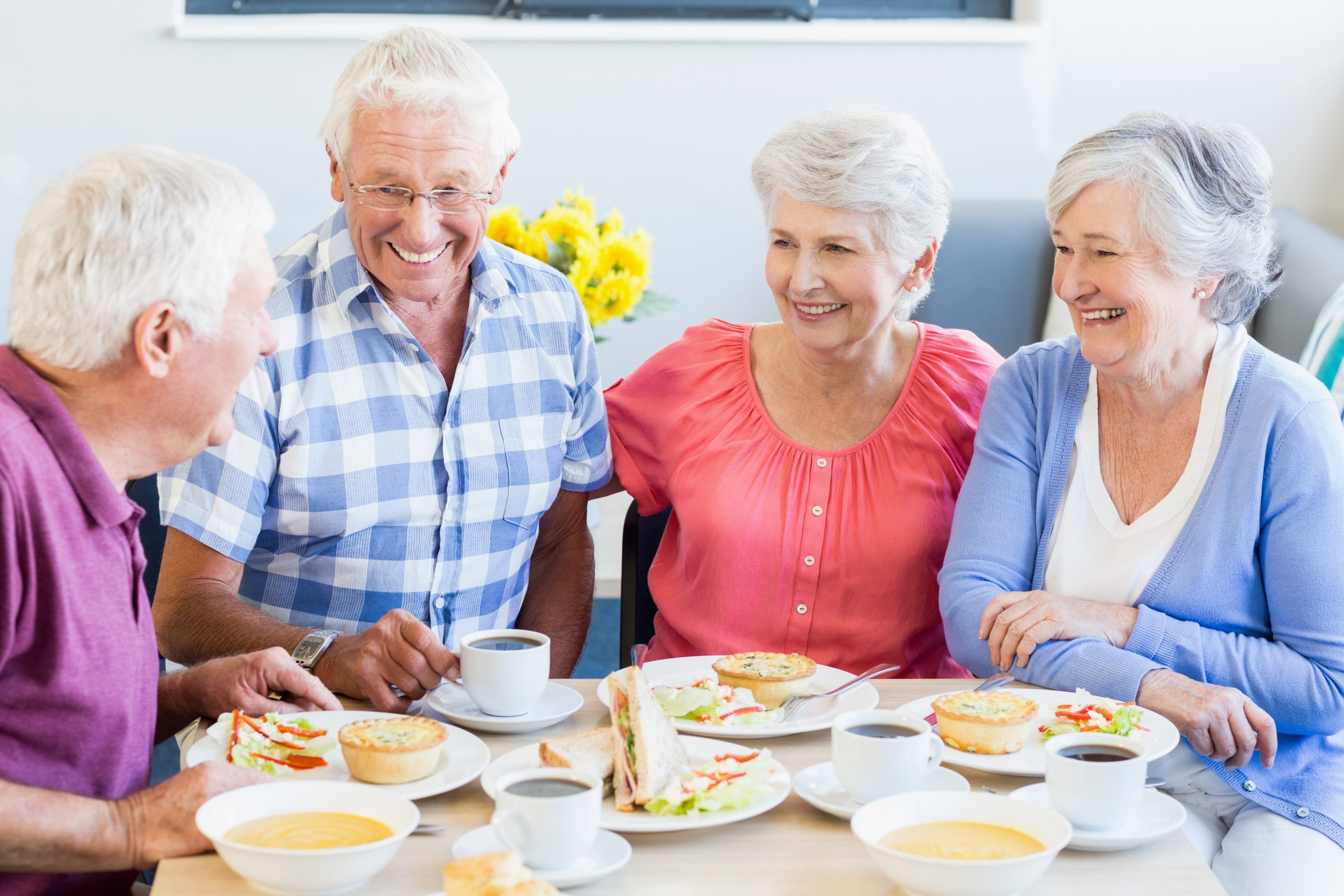 Why Every Retiree Should Consider a Retirement Community