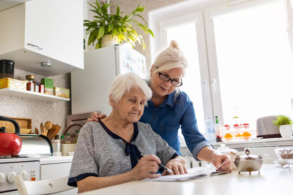 How to Talk to Reluctant Loved Ones About Transitioning to Assisted Living
